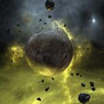 「黒と黄色の星から来た」宇宙からの魂の記憶を持つ子供たち